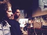Arthur Rush, Benedict Lux et leur étrange machine sonore